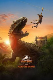 Jurassic World Camp Cretaceous จูราสสิค เวิลด์ ค่ายครีเทเชียส
