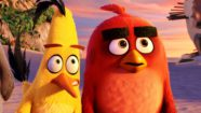 The Angry Birds Movie แองกรี้ เบิร์ด เดอะ มูวี่